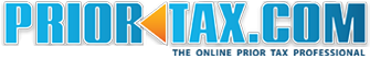 PriorTax Logo